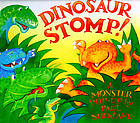 Dinosaur stomp! : a monster pop-up