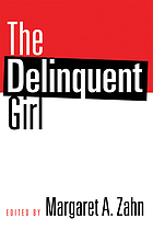 The Delinquent Girl cover image