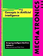 Concepts in artificial intelligence