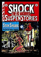 Shock SuspenStories. Volume 1, issues 1-6