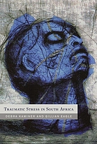 Traumatic stress in South Africa