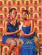 Kehinde Wiley : the world stage : Haiti = Sèn mondyal la Ayiti