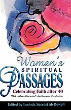 Women's spiritual passages : celebrating faith after 40