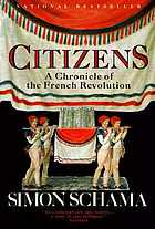 Citizens : a chronicle of the French Revolution