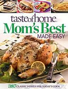 Mom's best made easy