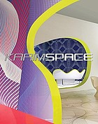 Karimspace : the interior design and architecture of Karim Rashid
