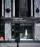 Adolf Loos : works and projects