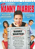 The Nanny Diaries.