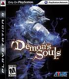 Demon's souls.