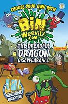 The dreadful dragon disappearance
