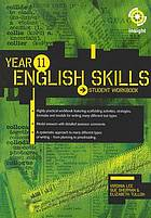 Year 11 English skills : : a student workbook