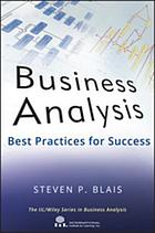 Business analysis : best practices for success