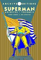 Superman archives. Vol. 6