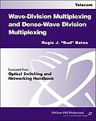 Wave-division multiplexing and dense-wave division multiplexing