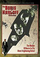 The Boris Karloff collection.