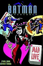 Batman. Mad love and other stories