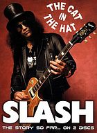 Slash : the cat in the hat