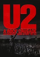 U2, a rock crusade : an unauthorized story on U2