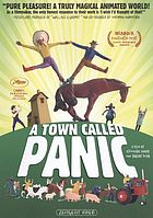 Panique au village = A town called Panic
