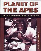 Planet of the apes : an unofficial companion