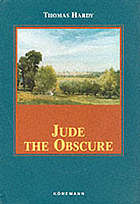 Jude the obscure : the letter killeth