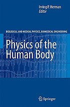 Physics of the human body with 135 tables