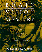 Brain, vision, memory : tales in the history of neuroscience