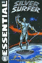 Essential Silver Surfer