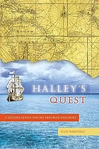 Halley's quest : a selfless genius and his troubled Paramore