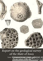 Report on the geological survey of the state of Iowa.