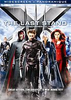 X-Men. The last stand