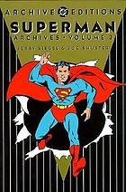 Superman archives