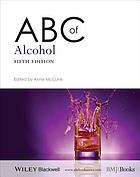 ABC of alcohol.