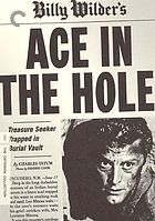 Ace in the hole