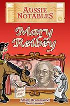 Mary Reibey