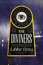 Random House Listening Library edition of The Diviners by Libba Bray