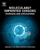 Molecularly imprinted sensors : overview and applications