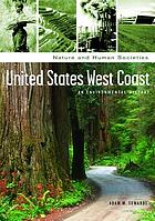United States West Coast : an environmental history