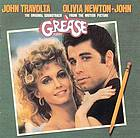 Grease : the original soundtrack from the motion picture.