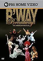 Broadway the American musical