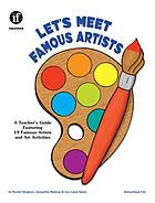Let's meet famous artists : a creative art activity book