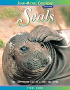 A colony of seals : the captivating life of a deep sea diver