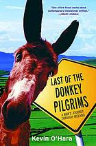 Last of the donkey pilgrims