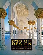 Diversity in design : perspectives from the non-Western world