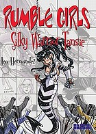 Rumble girls : silky Warrior Tansie