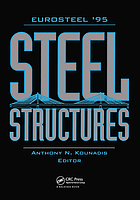 Steel structures : Eurosteel '95 : proceedings of the 1st European Conference on Steel Structures, Athens, Greece, 18-20 May 1995