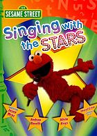 Sesame Street. Singing with the stars