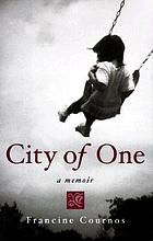 City of one : a memoir