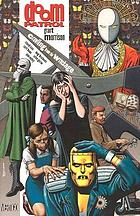 Doom patrol : crawling from the wreckage