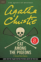 Cat among the pigeons : a Hercule Poirot mystery